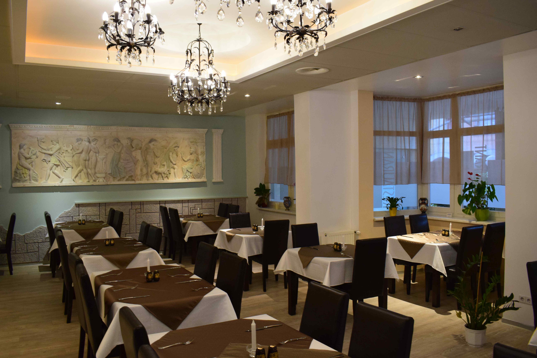 Restaurant Rhodos Hildburghausen Lokalfinder Thüringen
