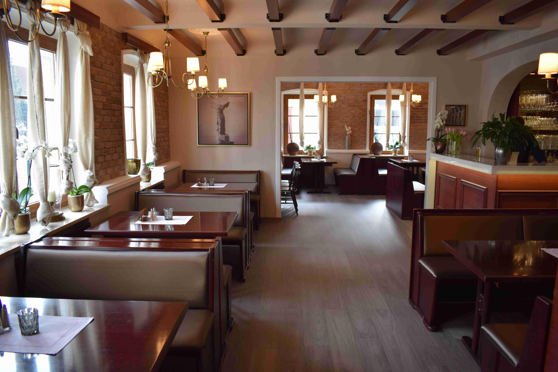 Restaurant Delphi Lokalfinder