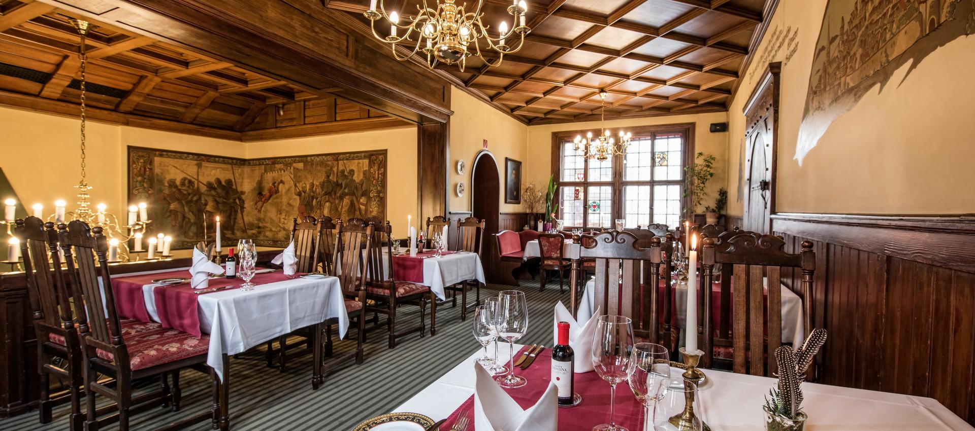 Weinrestaurant Turmschänke - Lokalfinder