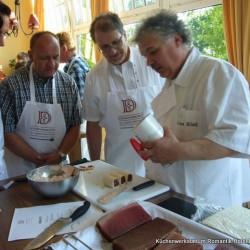 Küchenwerkstatt