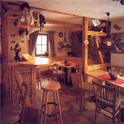 Café Harlekin