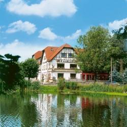 Landhotel & Gasthof Zur Goldenen Aue