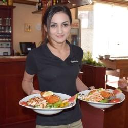 Restaurant Athen Heringen