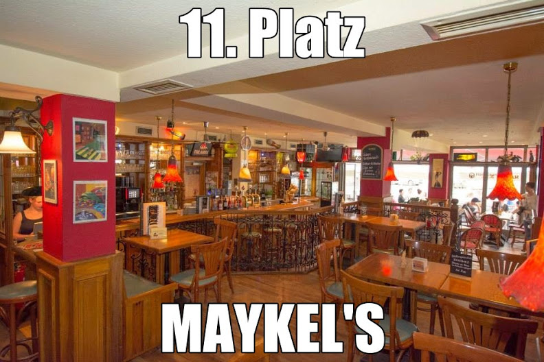 MAYKEL'S in Schmalkalden