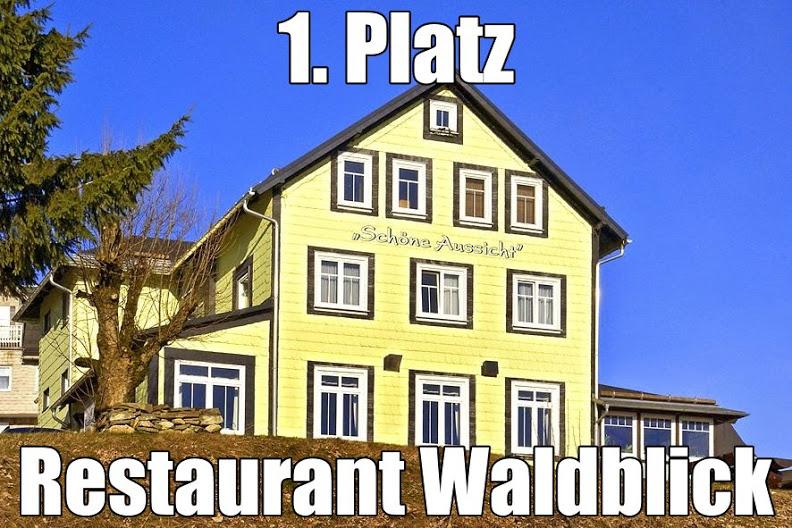 Restaurant Waldblick in Masserberg