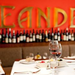 LEANDER Weinwirtschaft Eisenach