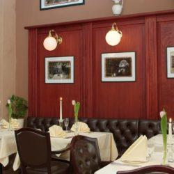 Restaurant Fontana Erfurt