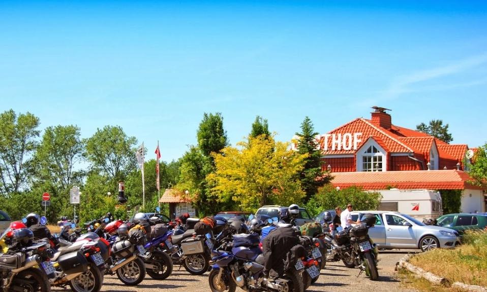 Parkplatz Grenzsnak Ferna